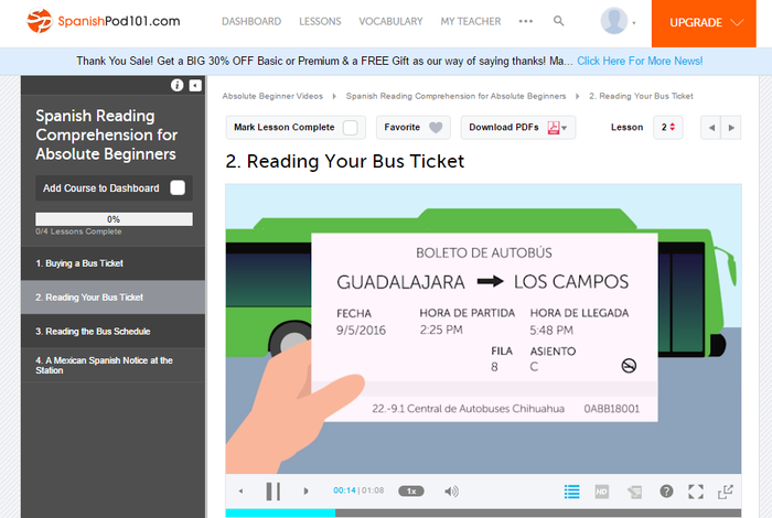 Online Spanish Courses and Learning Apps: Which One is Right for You?